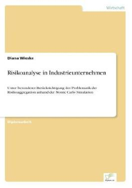 Risikoanalyse in Industrieunternehmen