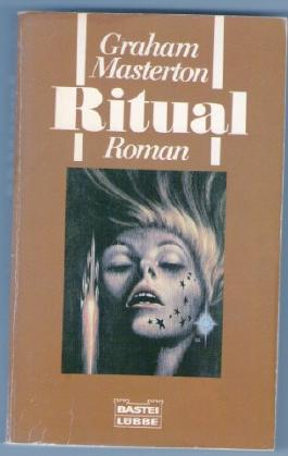 Ritual. Horror-Roman.