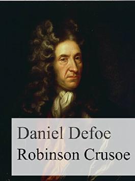 Robinson Cruseo: Vollständige Ausgabe