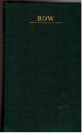 Robinson Crusoe. Erster und zweiter Teil (Bibliothek der Weltliteratur)