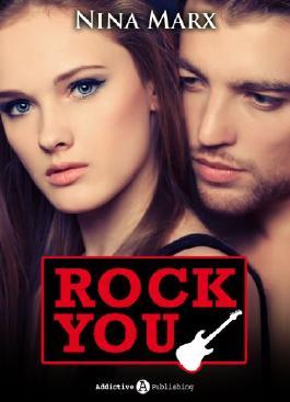 Rock you - Verliebt in einen Star 6