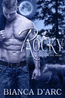 Rocky (Tales of the Were)