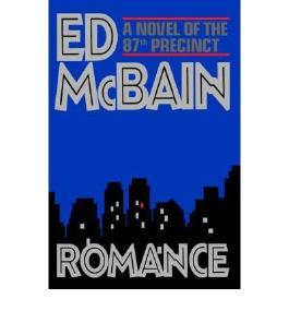 Romance [ ROMANCE ] By McBain, Ed ( Author )Apr-14-1995 Hardcover