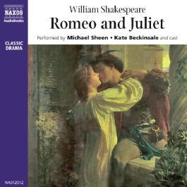 Romeo and Juliet (Unabridged)