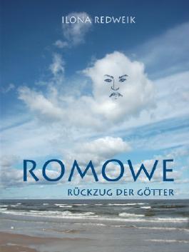 Romowe - Rückzug der Götter (German Edition)