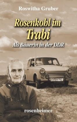 Rosenkohl im Trabi