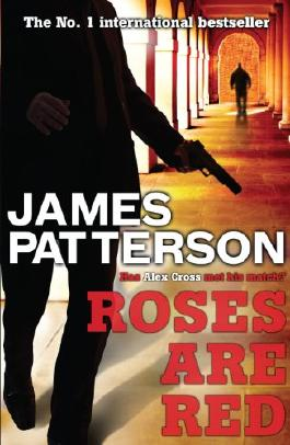 Roses are Red (Alex Cross 6)
