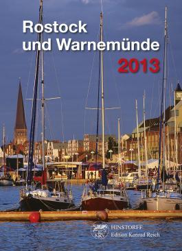 Rostock und Warnemünde 2013