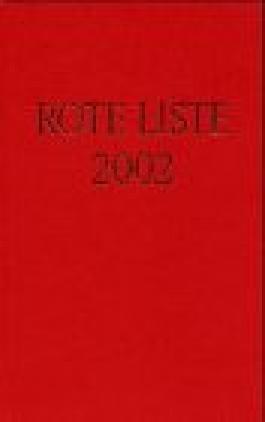 Rote Liste 2002