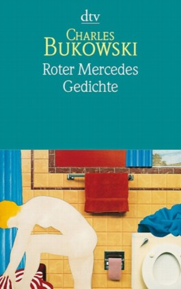 Roter Mercedes
