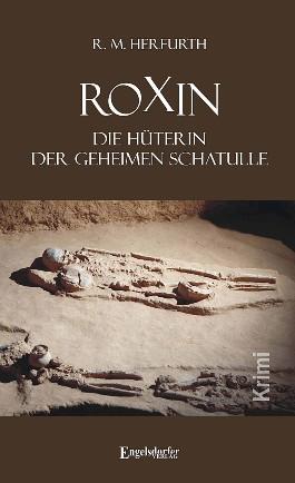 Roxin - Die Hüterin der geheimen Schatulle