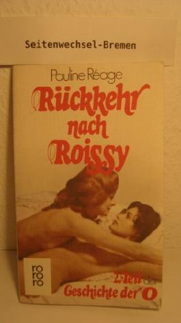 Rückkehr nach Roissy