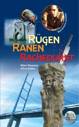 Rügen, Ranen, Rachedurst (Kriminalroman)