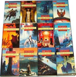 Runenzauber. 10 Bände (von 12 Bänden)