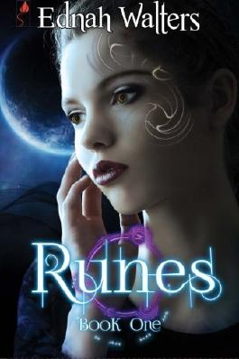 Runes by Walters, Ednah (2013) Paperback