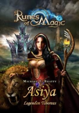 Runes of Magic: Asiya - Legenden Taboreas