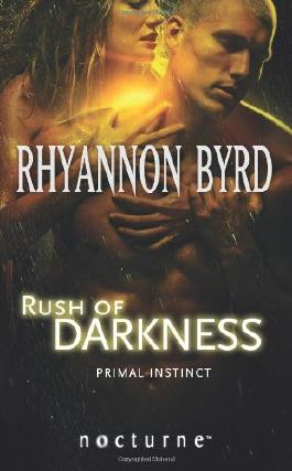 Rush of Darkness (Mills & Boon Nocturne)