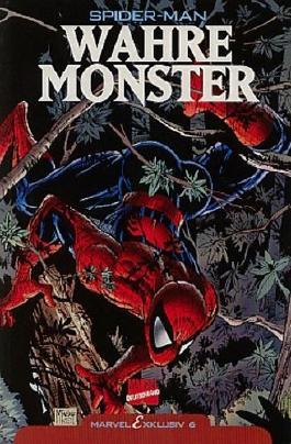 SPIDER-MAN Wahre monster - (Marvel Exklusiv 6)