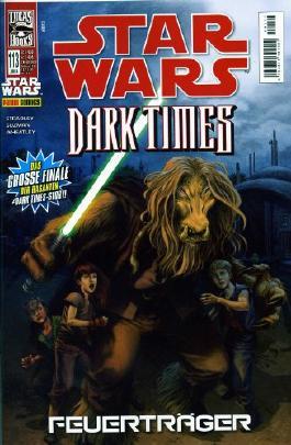 STAR WARS 113: Dark Times - Feuerträger