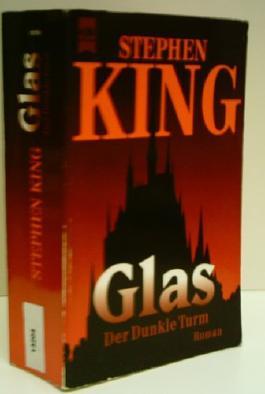 STEPHEN KING: Glas