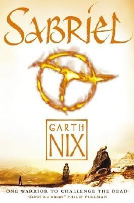 Sabriel by Nix, Garth (2003) Paperback