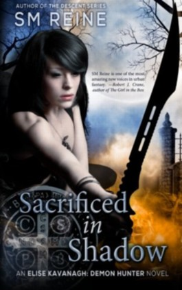 Sacrificed in Shadow: An Urban Fantasy Mystery (The Ascension Series) (Volume 1)
