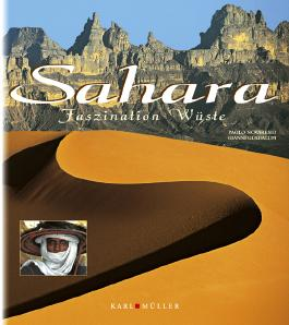 Sahara. Faszination Wüste