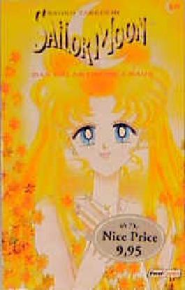 Sailor Moon, Bd. 18: Das galaktische Chaos