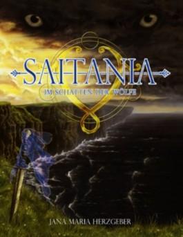 Saitania: Im Schatten der Wölfe