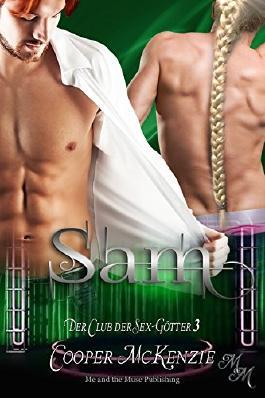 Sam (Der Club der Sex-Götter 3)