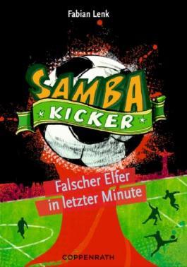 Samba Kicker - Falscher Elfer in letzter Minute