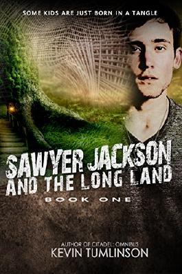Sawyer Jackson and the Long Land