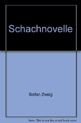 Schachnovelle (Fischer Taschenbücher, 1522)