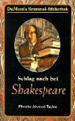 Schlag nach bei Shakespeare
