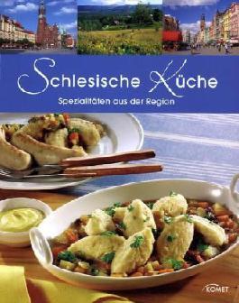 Schlesische Küche: Spezialitäten aus der Region