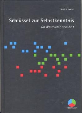 Schlüssel zur Selbstkenntnis - Die Biostruktur-Analyse 1