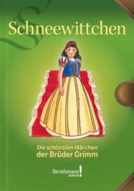 Schneewittchen: Die schönsten Märchen der Brüder Grimm