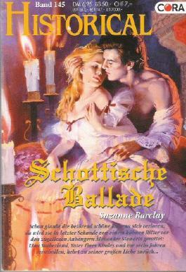Schottische Ballade