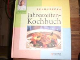 Schuhbecks Jahreszeiten - Kochbuch