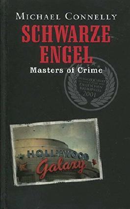 Schwarze Engel - Masters of Crime