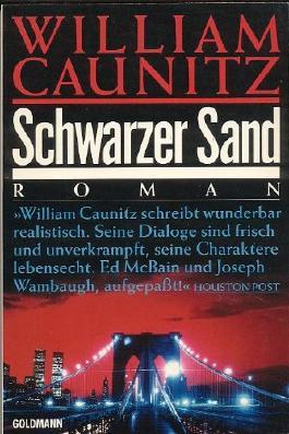Schwarzer Sand,