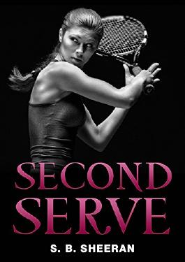 Second Serve (The Other Side of the Net Book 2)