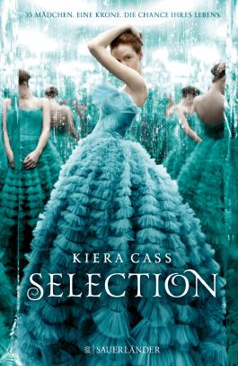 Selection (Kiera Cass)