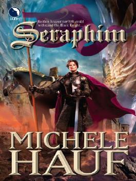 Seraphim (Luna) (The Changelings - Book 1)