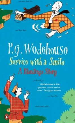 Service with a Smile (A Blandings Story)