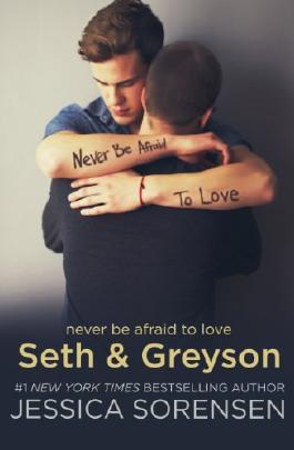 Seth & Greyson (The Coincidence)