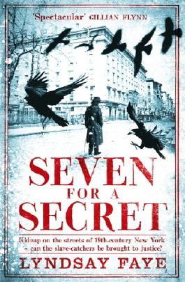 Seven for a Secret