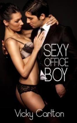 Sexy Office Boy. Erotischer Liebesroman