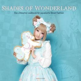 Shades of Wonderland