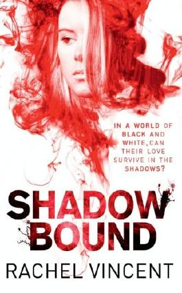 Shadow Bound (An Unbound Novel - Book 2)